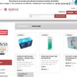 Lentilles de contact, est-ce moins cher en ligne ?