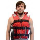 Protection en mer : le gilet de sauvetage sauve des vies tous les jours !