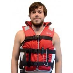 gilet de sauvetage pour la sécurité en mer