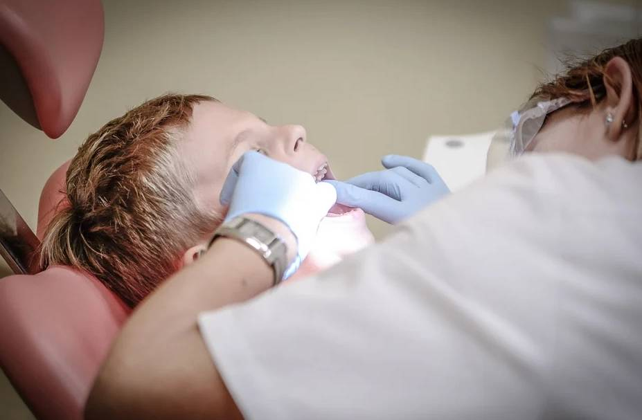 prothesiste dentaire